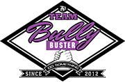 Team Bully Buster Logo